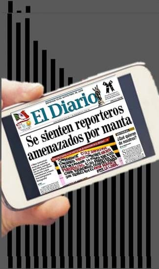 El Diario   Bravo descaro por un estadio