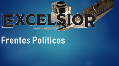 Frentes Políticos 1.  Estorbos.