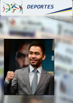 Pacquiao regresa en enero