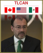 USMCA no obstaculiza intercambios económicos con China: Videgaray